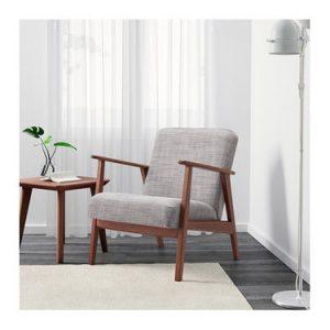 EKENASET Armchair IKEA