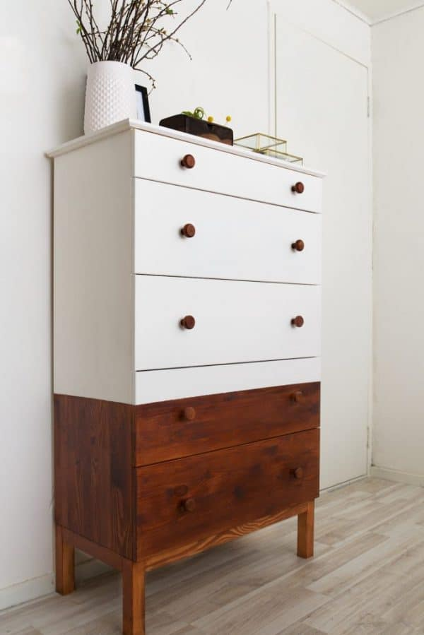 TARVA CHEST OF DRAWERS HACK