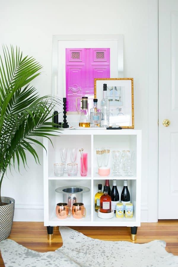Drinks Cabinet Hack