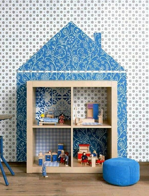 Ikea Dollshouse Hack