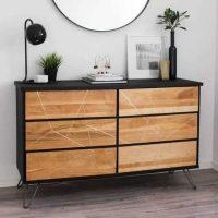 Ikea Tarva Dresser Hack After